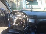 BMW 528 1996 года за 2 650 000 тг. в Алматы – фото 5