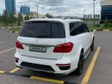 Mercedes-Benz GL 400 2015 года за 21 000 000 тг. в Нур-Султан (Астана) – фото 4