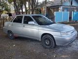 ВАЗ (Lada) 2110 (седан) 2004 года за 600 000 тг. в Алматы – фото 4