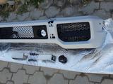 Бампер передний за 120 000 тг. в Алматы
