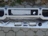 Бампер передний за 120 000 тг. в Алматы – фото 2