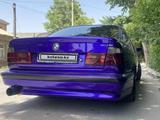 BMW 525 1995 года за 3 000 000 тг. в Шымкент – фото 5
