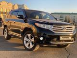Toyota Highlander 2011 года за 7 800 000 тг. в Уральск – фото 3