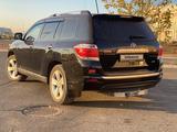 Toyota Highlander 2011 года за 7 800 000 тг. в Уральск – фото 5