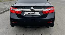 Toyota Camry 2012 года за 9 100 000 тг. в Семей – фото 3