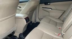 Toyota Camry 2012 года за 9 100 000 тг. в Семей – фото 5