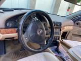 BMW 528 1998 года за 2 600 000 тг. в Шымкент – фото 5