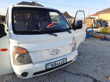 Hyundai  Porter2 2007 года за 4 500 000 тг. в Нур-Султан (Астана)