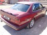 BMW 520 1992 года за 1 100 000 тг. в Нур-Султан (Астана) – фото 4