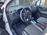 Chevrolet Tracker 2014 года за 4 800 000 тг. в Алматы – фото 5