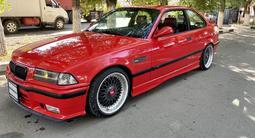BMW 320 1997 года за 2 500 000 тг. в Алматы
