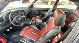 BMW 320 1997 года за 2 500 000 тг. в Алматы – фото 2