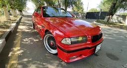 BMW 320 1997 года за 2 500 000 тг. в Алматы – фото 5