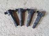 Катушка зажигания 4A90, 4A91 FK0330 за 5 000 тг. в Алматы