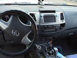 Toyota Hilux 2013 года за 10 500 000 тг. в Алматы