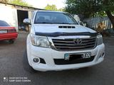 Toyota Hilux 2013 года за 10 500 000 тг. в Алматы – фото 2