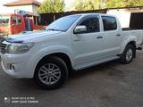 Toyota Hilux 2013 года за 10 500 000 тг. в Алматы – фото 5