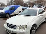 Mercedes-Benz CLK 350 2007 года за 4 250 000 тг. в Алматы – фото 2