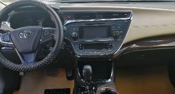 Toyota Avalon 2013 года за 9 100 000 тг. в Нур-Султан (Астана) – фото 4
