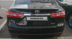 Toyota Avalon 2013 года за 9 100 000 тг. в Нур-Султан (Астана) – фото 5