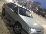 ВАЗ (Lada) 2115 (седан) 2005 года за 750 000 тг. в Кокшетау – фото 3