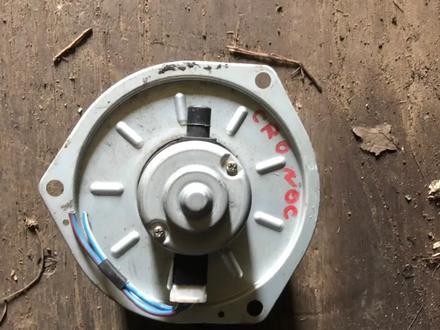 Моторчик печки мазда кронос за 15 000 тг. в Алматы