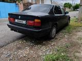 BMW 525 1991 года за 1 500 000 тг. в Тараз – фото 2