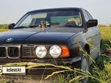 BMW 525 1991 года за 1 500 000 тг. в Тараз – фото 3