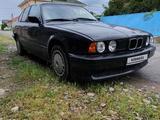 BMW 525 1991 года за 1 500 000 тг. в Тараз – фото 4