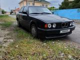 BMW 525 1991 года за 1 500 000 тг. в Тараз – фото 5