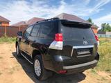 Toyota Land Cruiser Prado 2013 года за 8 000 000 тг. в Уральск – фото 4