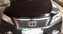 Toyota Camry 2012 года за 8 800 000 тг. в Талдыкорган