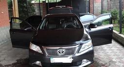 Toyota Camry 2012 года за 8 800 000 тг. в Талдыкорган – фото 2