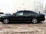 Mercedes-Benz E 280 2000 года за 3 850 000 тг. в Нур-Султан (Астана) – фото 3