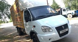 ГАЗ ГАЗель 2013 года за 2 670 000 тг. в Костанай