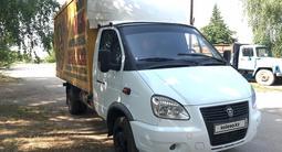 ГАЗ ГАЗель 2013 года за 2 670 000 тг. в Костанай – фото 2