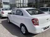 Chevrolet Cobalt 2021 года за 6 800 000 тг. в Шымкент – фото 3