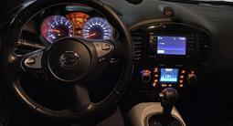 Nissan Juke 2012 года за 5 400 000 тг. в Талдыкорган – фото 2