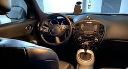 Nissan Juke 2012 года за 5 400 000 тг. в Талдыкорган – фото 3