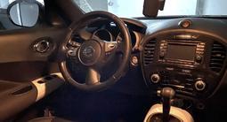 Nissan Juke 2012 года за 5 400 000 тг. в Талдыкорган – фото 4