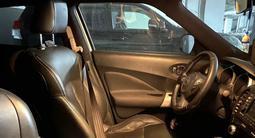 Nissan Juke 2012 года за 5 400 000 тг. в Талдыкорган – фото 5