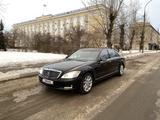 Mercedes-Benz S 550 2008 года за 8 000 000 тг. в Петропавловск – фото 2