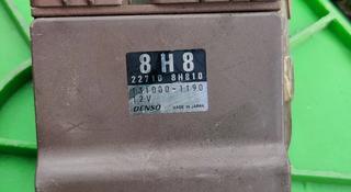 Блок управления двигателем Примера п12 хтреил икстрейл prumera p12 x-trail за 45 000 тг. в Алматы