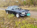 ГАЗ 3110 (Волга) 1997 года за 750 000 тг. в Павлодар