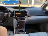 Toyota Venza 2011 года за 9 200 000 тг. в Кызылорда – фото 4