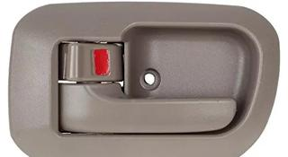 Ручки внутренние на передние двери, правая и левая. Новые за 5 500 тг. в Алматы