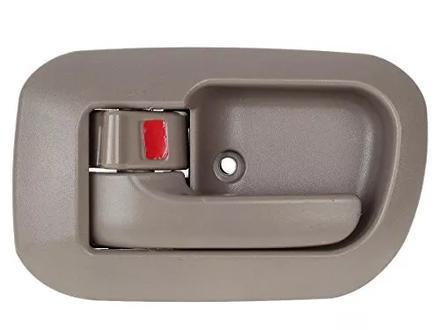Ручки внутренние на передние двери, правая и левая. Новые за 6 000 тг. в Алматы