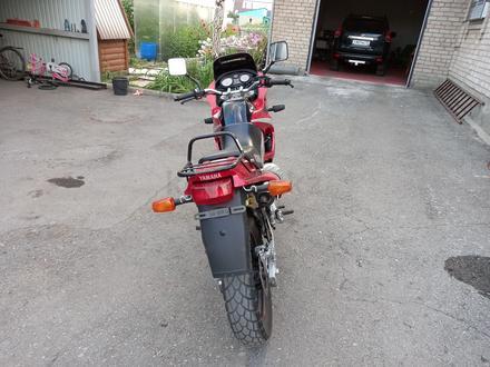 Yamaha  TDR 125 2000 года за 800 000 тг. в Петропавловск – фото 10