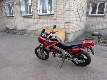 Yamaha  TDR 125 2000 года за 800 000 тг. в Петропавловск – фото 4