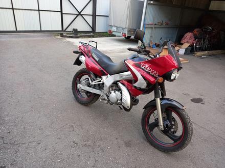 Yamaha  TDR 125 2000 года за 800 000 тг. в Петропавловск – фото 9
